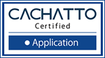 CACHATTO認定アプリケーション(CACHATTO Certified Application Program)